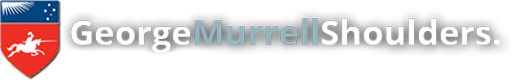 George Murrell Shoulders Logo
